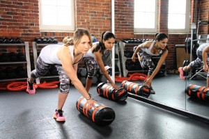Seva Fitness is a Vancouver fitness training company.