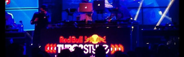 Red Bull Thre3style World Championship 2013